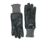 Kempton & Co. Le Mans Lady Glove - Smoke