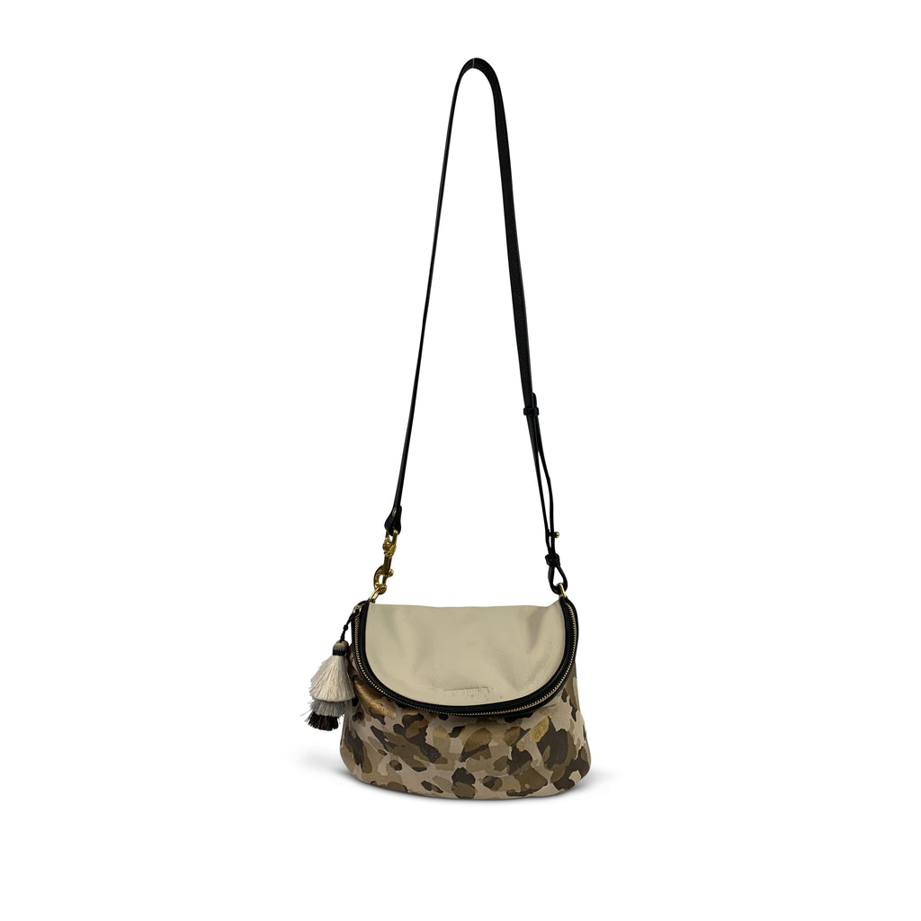 Camo Blush Mini Windbourne