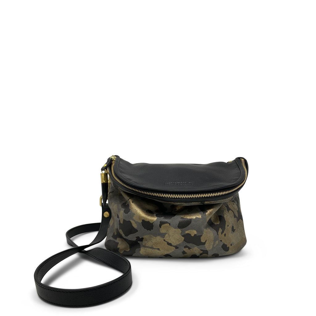 Mini Windbourne - Charcoal Gold Camo