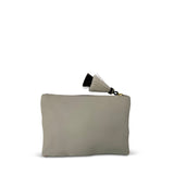 Blush Camo Suede Small Pouch
