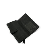 Kempton & Co. Windsor Wallet - Black