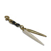 Kempton and Co. - Bone & Brass Key Clip