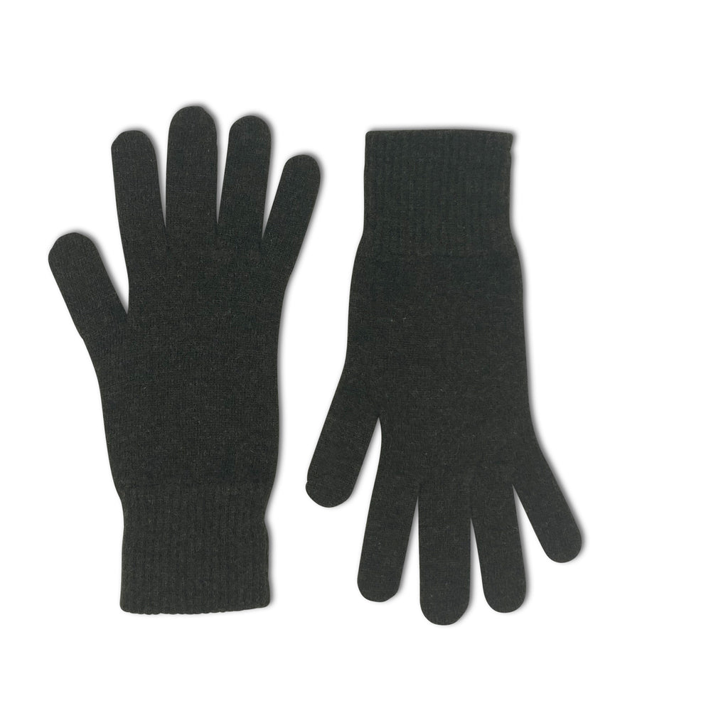 Jumper Short Glove  - Army Green