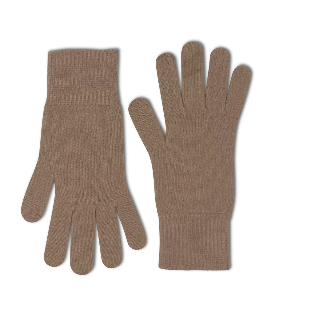 Jumper Short Gloves - Rose