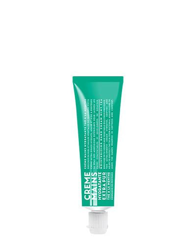 Travel Hand Cream Mint Tea 1oz