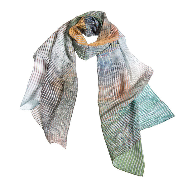 Williamsburg Based Scarf