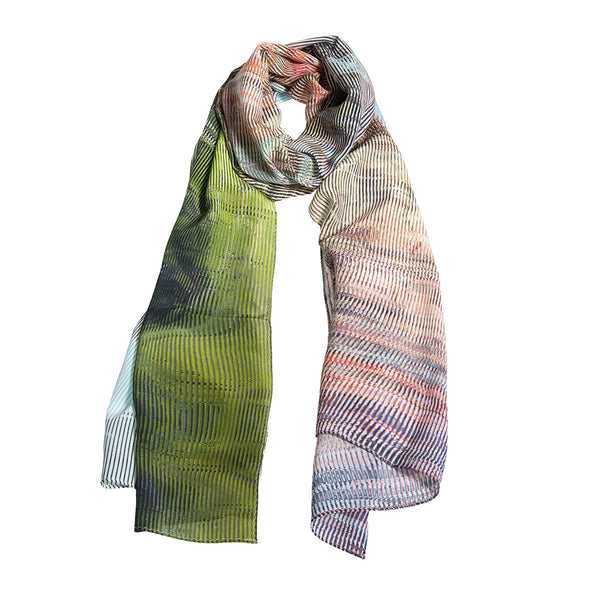Park Slope Based Scarf