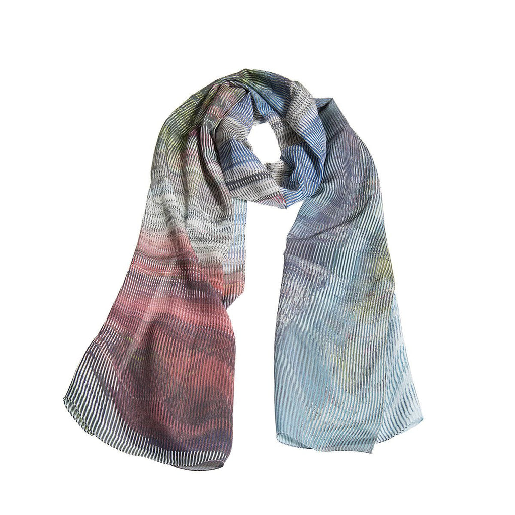 Brooklyn Heights Based Scarf