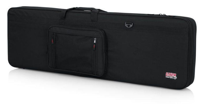 Gator Cases Polyfoam Lightweight Case Electric Bass Case
