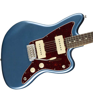 Fender American Performer Series Jazzmaster, Satin Lake Placid Blue