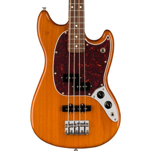 Fender Player Series Mustang Bass PJ  - Aged Natural