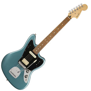 Fender Player Series Jaguar, Tidepool