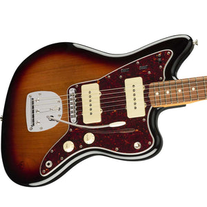 Fender Vintera '60s Jazzmaster Modified,  3-Color Sunburst