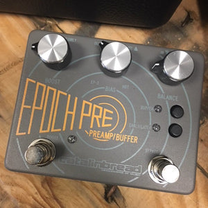 Catalinbread  Epoch Pre Amp/Buffer