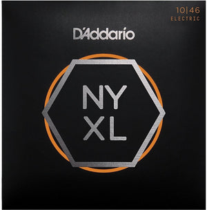 D'Addario NYXL 10-46 Electric Guitar String Set
