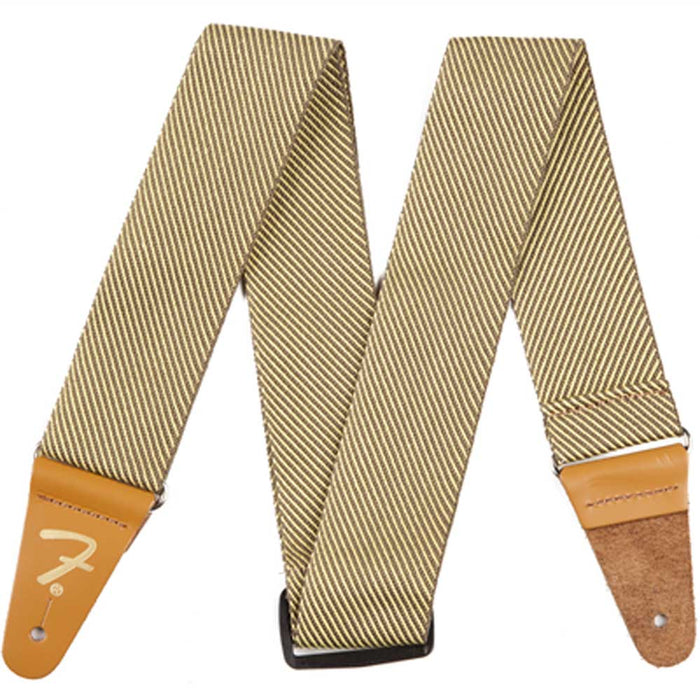"Fender Vintage Tweed 2"" Guitar Strap 0990687000"