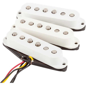 "Fender ""Tex Mex"" Stratocaster Pickup Set"