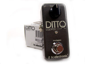 TC Electronics Mini Ditto Looper