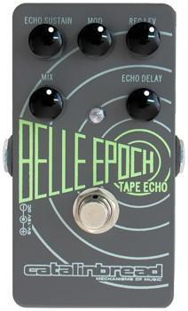 Catalinbread Belle Epoch Tape Echo Effects Pedal