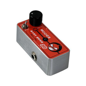 Mooer Pedals Baby Bomb 30w Digital Micro Power-Amp