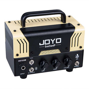 JOYO Bantam MeteOR Guitar Amplifier Head