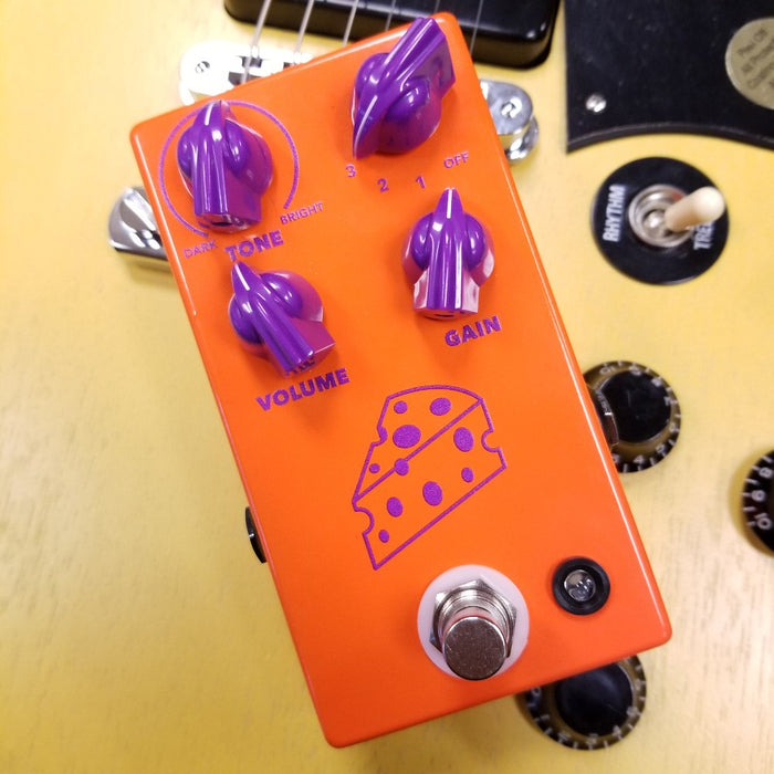 JHS Pedals Cheese Ball Fuzz/Distortion