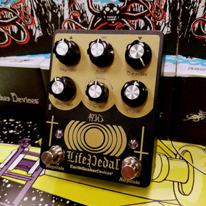 Earthquaker Devices Sunn O))) Life Pedal V2
