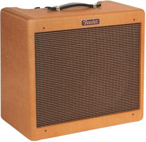 Fender LTD. C12N Lacquered Tweed Blues Junior III All-tube 1x12 Combo Guitar Amplifier