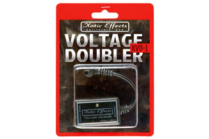 Xotic XVD-1 9v-to-18v Voltage Doubler for Pedals
