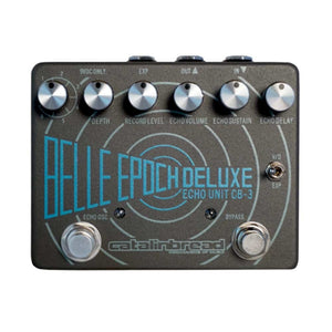 Catalinbread Belle Epoch Deluxe Echo Unit CD-3 Delay