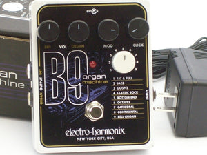 Electro-Harmonix B9 Organ Machine