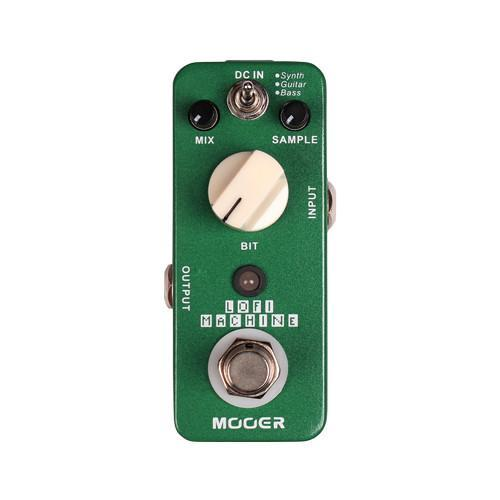 Mooer Lo-Fi Machine Pitch Shifter Pedal