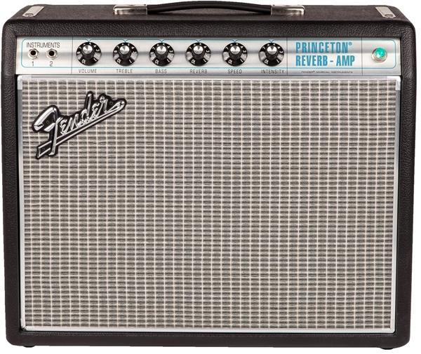 Fender Amplifiers '68 Custom Princeton Reverb Reissue