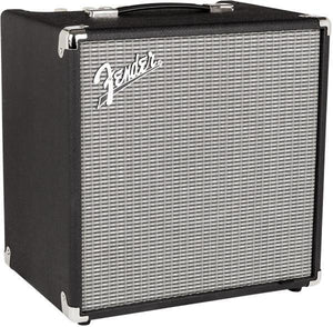 Fender Rumble 40 Bass-guitar Combo Amplifier