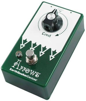 Earthquaker Devices Arrows Preamp Boost
