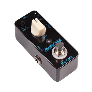 Mooer Pedals USA Blues Crab Plexi-Drive