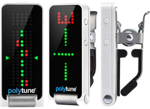 TC Electronics Polytune Clip on