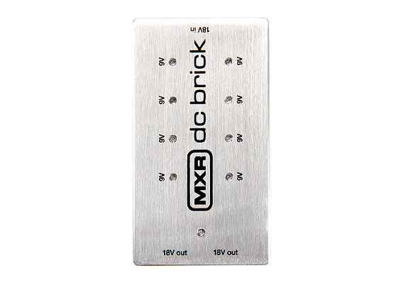MXR DC Brick Power Supply