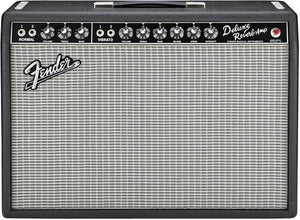 Fender USA Amplifiers '65 Deluxe Reverb Reissue 22-watt  Guitar Amplifier
