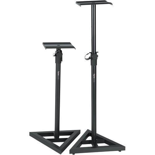 Gator Frameworks Adjustable Studio Monitor Stands (Pair)