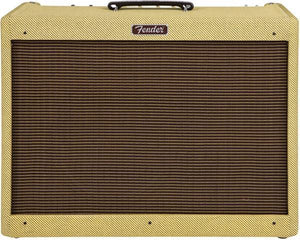 Fender Amplifiers Blues Deluxe Reissue