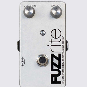 Catalinbread Fuzzrite 60's Style Fuzz/Distortion Pedal