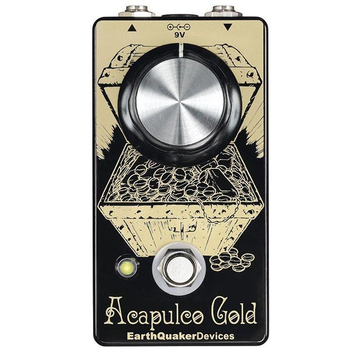 EarthQuaker Devices Acapulco Gold Sunn Poweramp-Distortion/Fuzz
