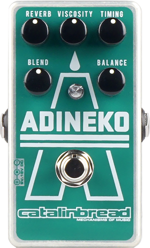 Catalinbread Adineko Oil-Can Delay