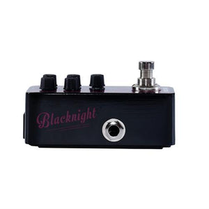 Mooer Pedals 009 Blacknight Preamp