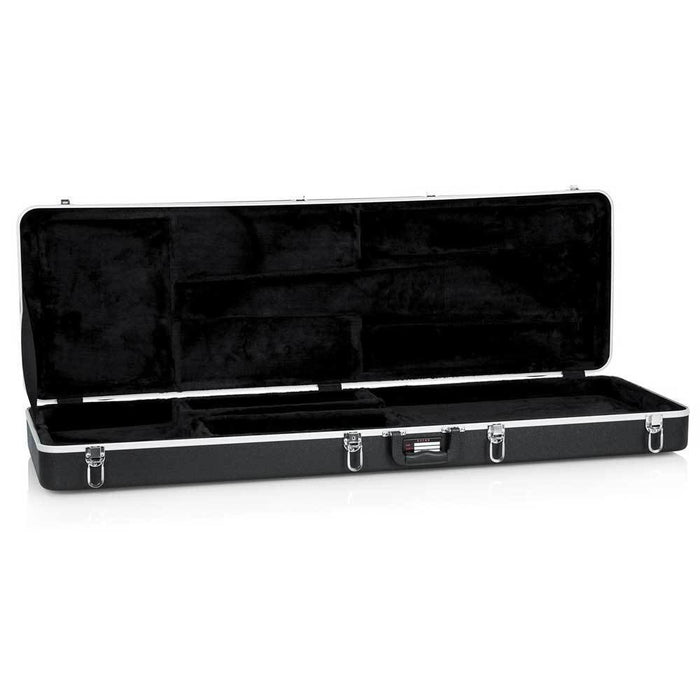 Gator Cases Deluxe ABS Molded Case for Bass Guitars