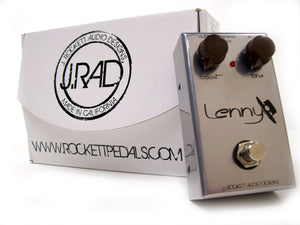 J.Rockett Audio Lenny