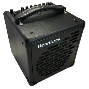 "Henriksen Amplifiers ""The Bud""  120 watt Amplifier"