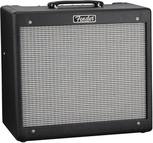 Fender Blues Junior III All-tube 1x12 Combo Guitar Amplifier