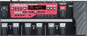 Boss RC-300 Looping Station